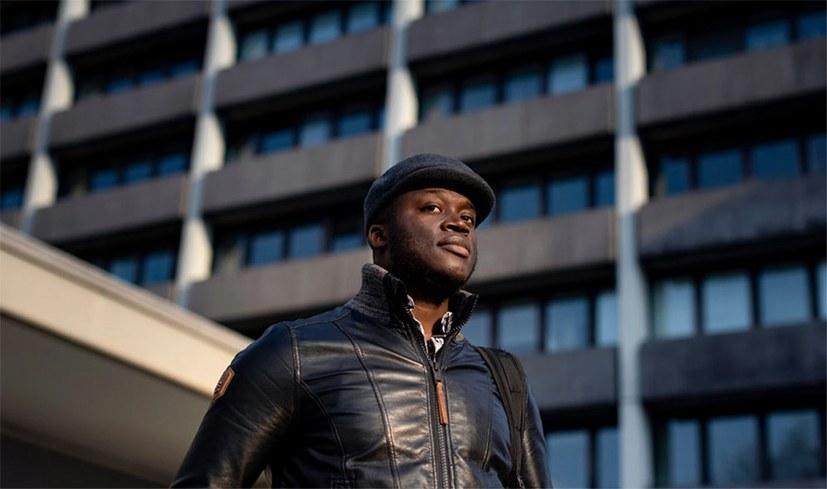 Alassa Mfouapon im Samstags-Porträt der New York Times