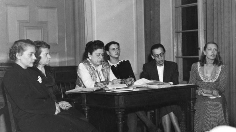 Heute vor 50 Jahren starb Helene Weigel