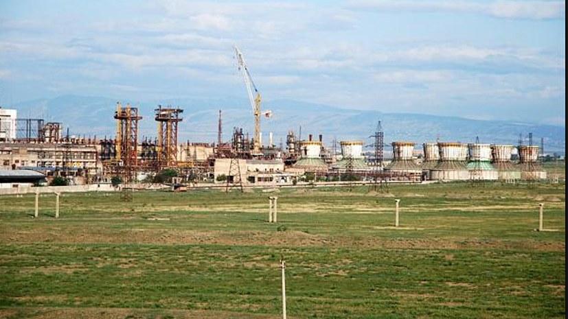 Streikerfolg und Erstarkung der Gewerkschaft im Chemiewerk Rustavi