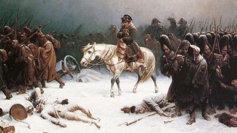Vor 200 Jahren verstarb Napoleon Bonaparte