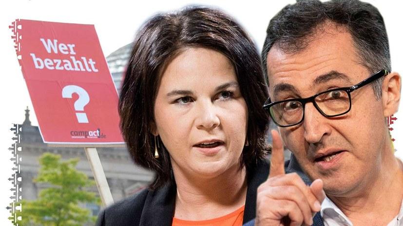Die erbärmliche Doppelmoral bürgerlicher Politikerinnen und Politiker
