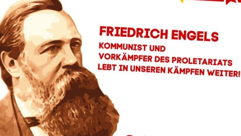 Friedrich Engels über Napoleon