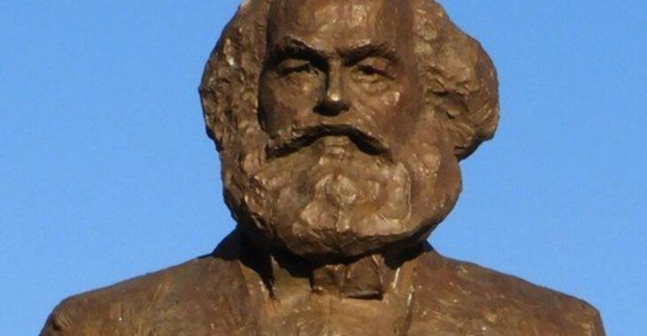 Spendenkampagne für Karl-Marx-Denkmal erweitert