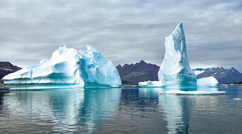Imperialistischer Machtkampf um die Arktis verschärft sich