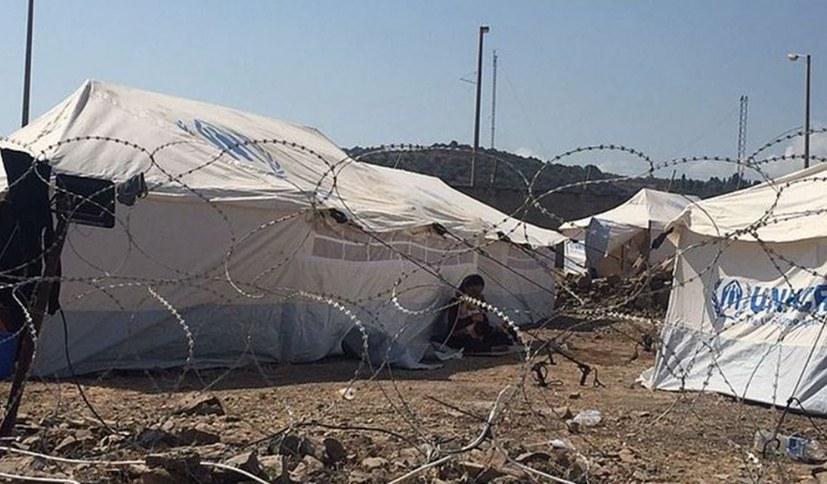 Weltflüchtlingsbewegung nimmt zu