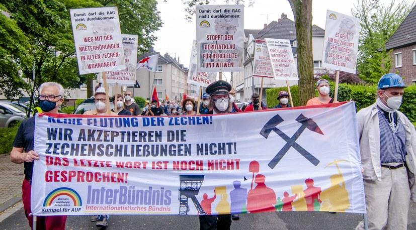 Gelsenkirchen ist um ein Denkmal der besonderen Art reicher