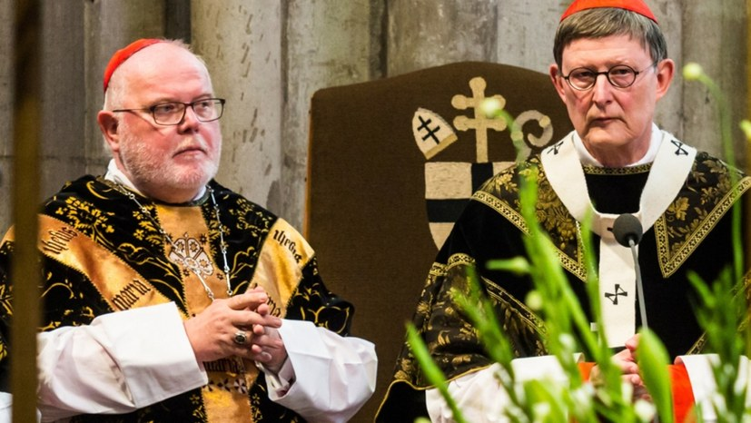 Katholische Kirche in existenzieller Krise