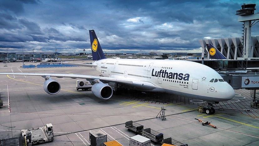 Lufthansa Technik: Weitere 150 Arbeitsplätze sollen vernichtet werden