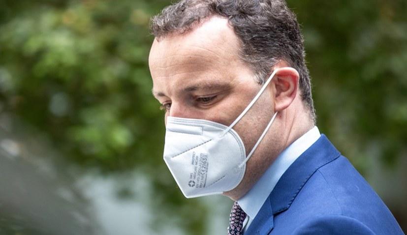 Als Gesundheitsminister untragbar!