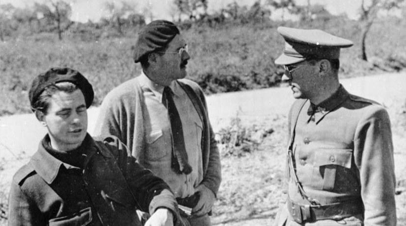 Joris Ivens engagierte sich leidenschaftlich für die Große Proletarische Kulturrevolution