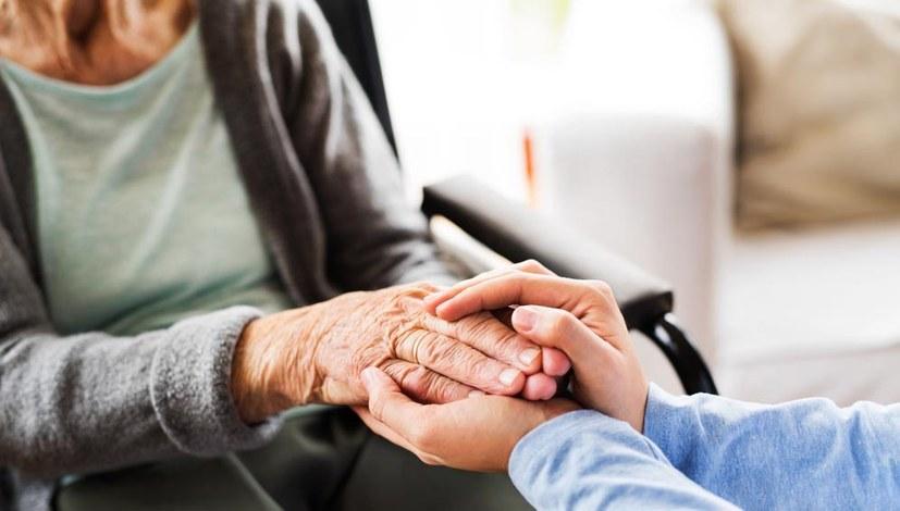 Wie sollen wir mit 68 noch angemessene Pflege leisten können?