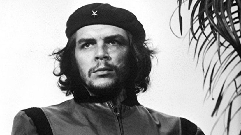 Che Guevara wäre heute 93 Jahre alt geworden