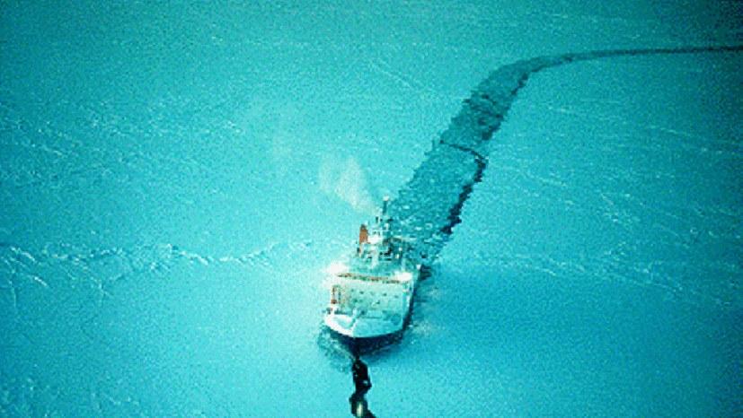 Erderwärmung mit dramatischen Folgen für arktisches Eis und Ozonschicht