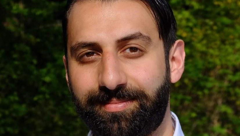 Gerichtsprozess gegen Suryoye-Aktivisten Sami Grigo Baydar