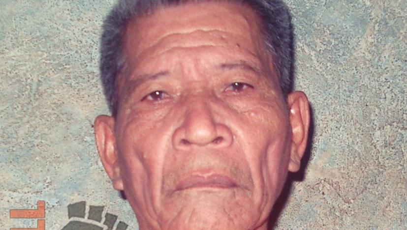 Philippinen: Zum Tod des politischen Gefangenen Jesus Alegre