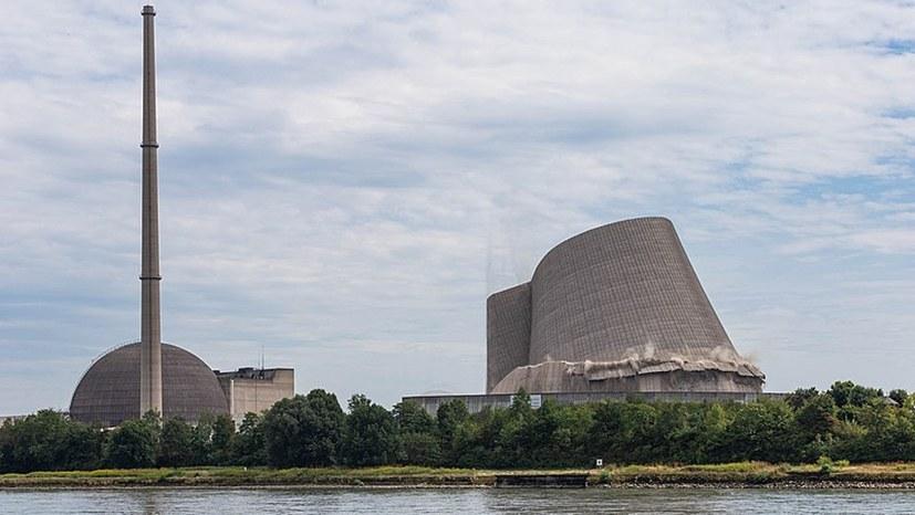Gegen unverantwortliche Nutzung der Atomenergie