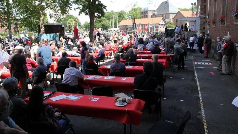 Verwaltungsgericht Gelsenkirchen lehnt Antrag auf einstweilige Anordnung ab