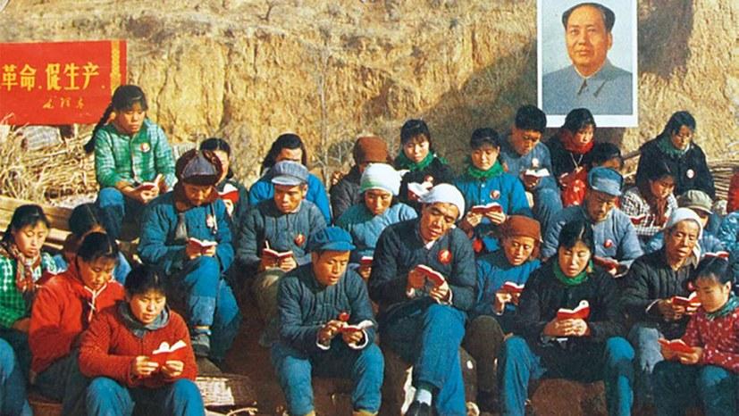 Vor hundert Jahren: Gründung der Kommunistischen Partei Chinas