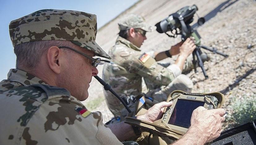 Bundeswehr in Mali – beteiligt an einer blutigen Mission