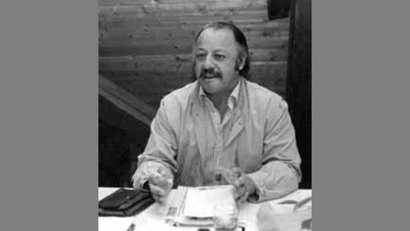 In Gedenken an den Genossen Jorge Hurtado Pozo - Ludovico