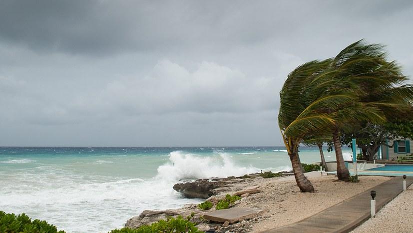Unwetter-Katastrophen häufen sich