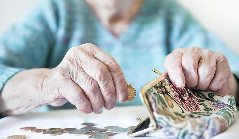 Die Armen werden ärmer, die Reichen immer reicher ...