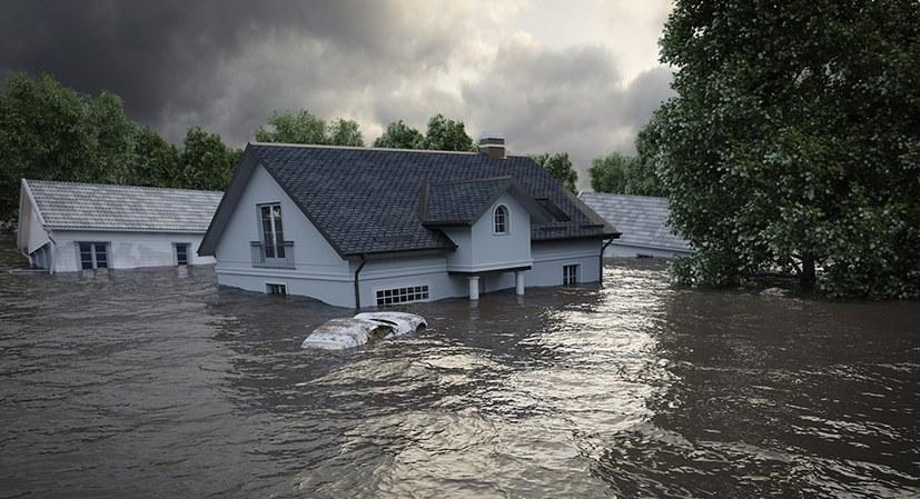 Verheerende regionale Unwetterkatastrophe: Aktiver Widerstand und praktische Solidarität angesagt!