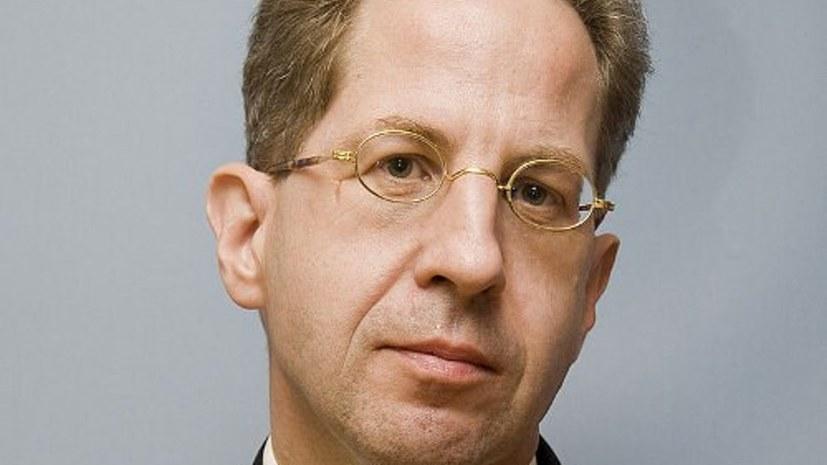 Hans Georg Maaßen – ein fanatischer Antikommunist als Kandidat in Südthüringen