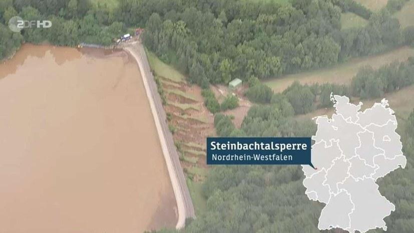 Aktiver Widerstand für wirksamen Hochwasserschutz - als Schule des Kampfs für den Sozialismus