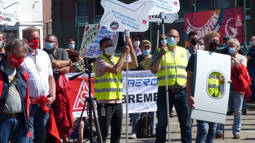 Einschränkung demokratischer Rechte im Betrieb nicht hinnehmen!