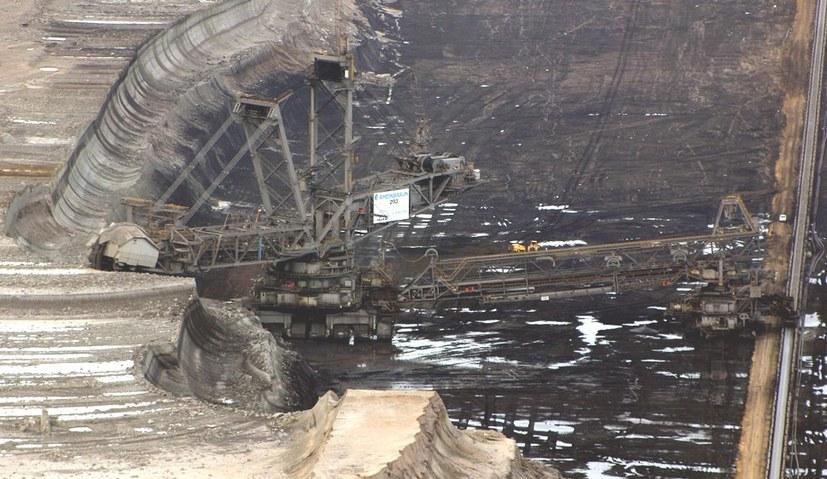 RWE trägt Mitverantwortung für die regionale Umweltkatastrophe