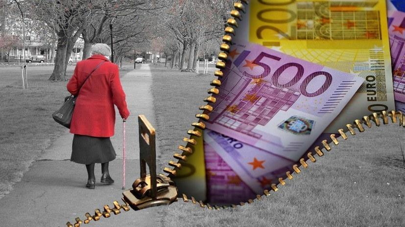 Erneuter Vorstoß für Erhöhung des Renteneintrittsalter