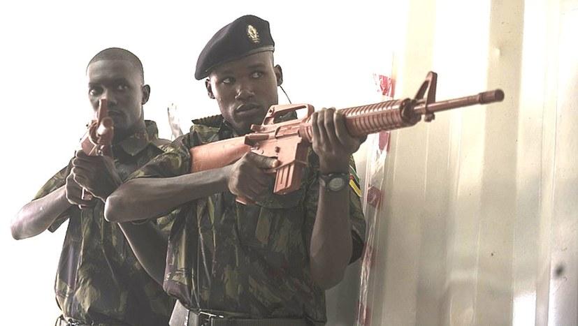 Hintergründe der Kämpfe in Mosambik