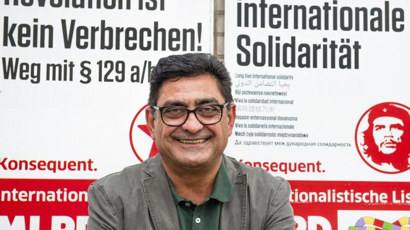 Wahlaufruf von Erhan Aktürk
