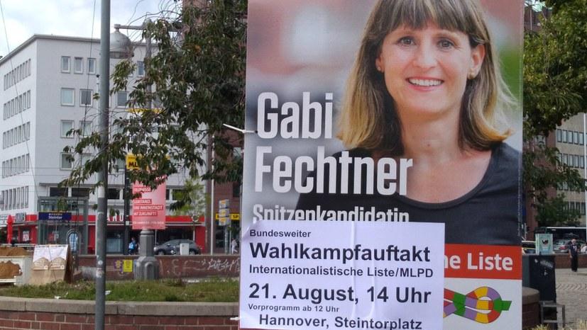 Neue Behinderungsversuche in Hannover - Aktualisiert um 20 Uhr