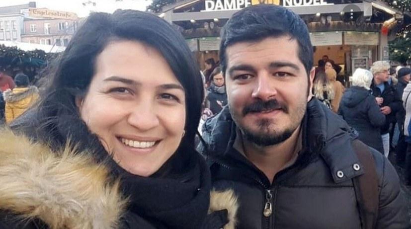 Sofortiges Asyl für Sinem Mut und Anil Kaya!
