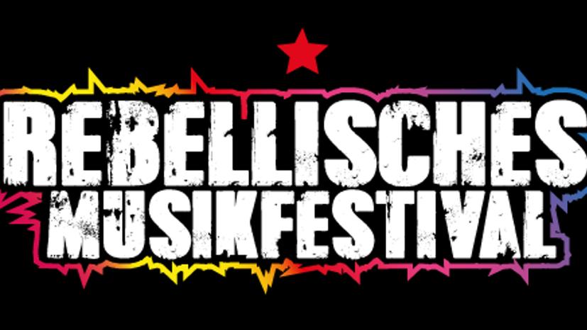 Verbot des Rebellischen Musikfestivals angedroht – Jetzt erst recht zum Rebellischen Musikfestival!