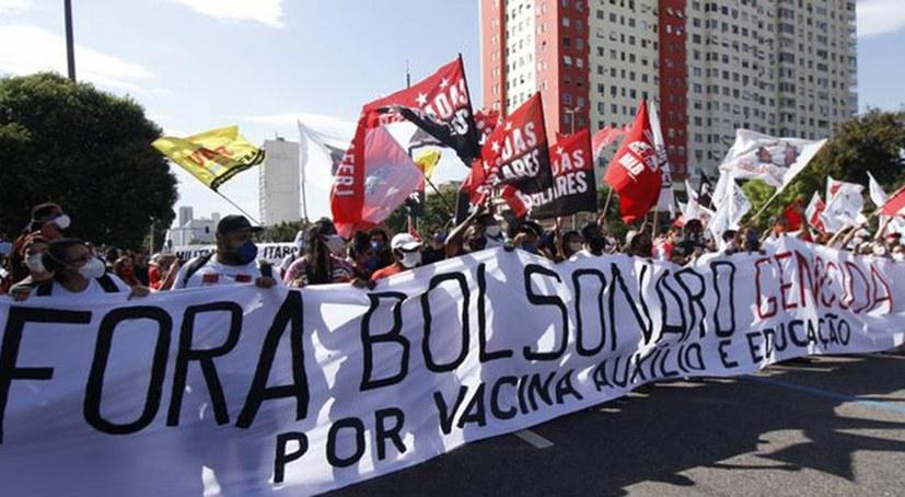 Brasilien und das Volk am Scheideweg