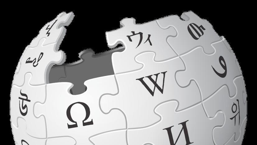 """Hast du dich auch bei wikipedia 'informiert'?"""