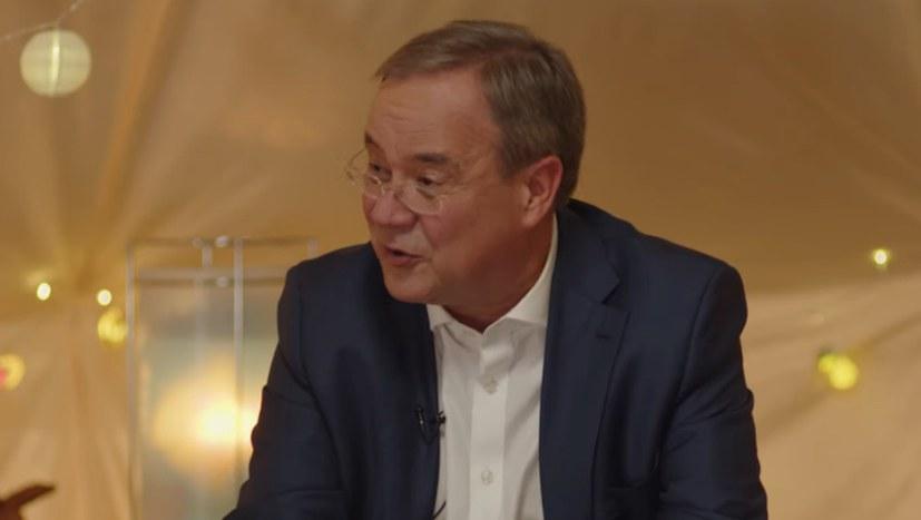 Kinder-Reporter nehmen Armin Laschet ins Kreuzverhör