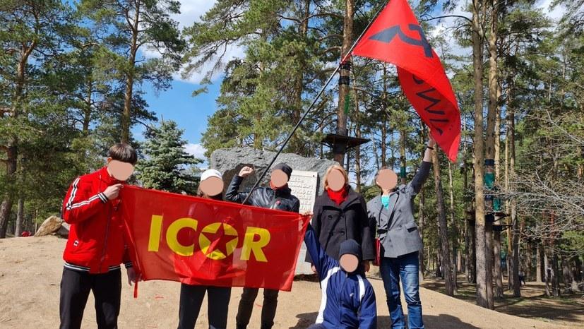 Duma-Wahlen im Zeichen des internationalen Linkstrends
