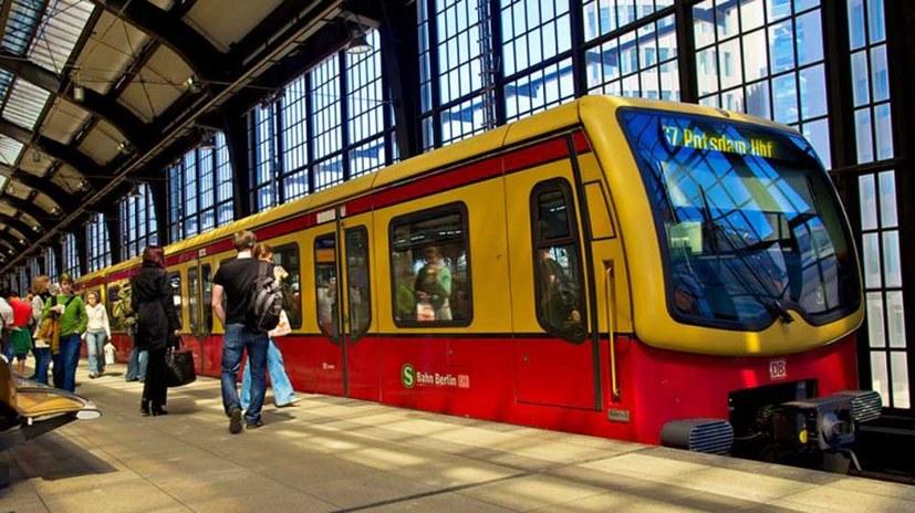 Eine S-Bahn für alle!