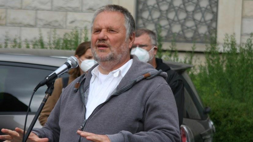Enthüllung: Inlandsgeheimdienst schrieb Stefan Engel europaweit zur Fahndung aus