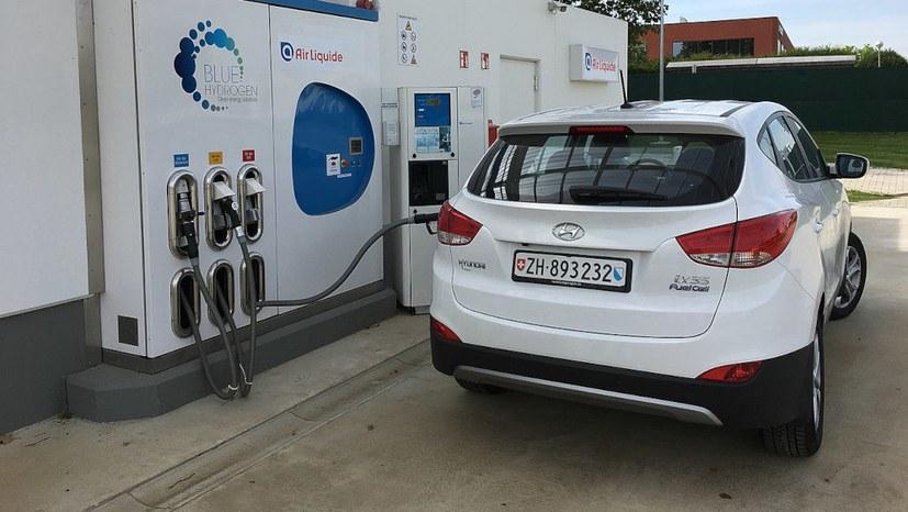 Pläne von Daimler und Volvo für Brennstoffzellen-Fabrik – der Umwelt zuliebe?