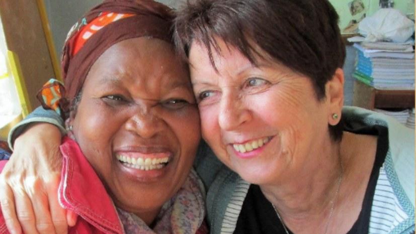 Leben, Kämpfe und Perspektiven am Kap der Guten Hoffnung