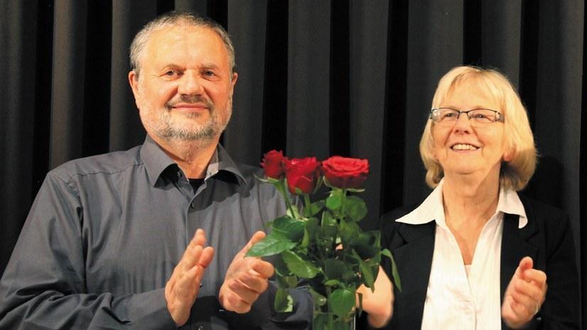 Solidaritätserklärung für Monika und Stefan