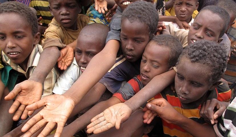 Vielseitige Krisenentwicklung des Imperialismus verursacht wachsenden Hunger in der Welt