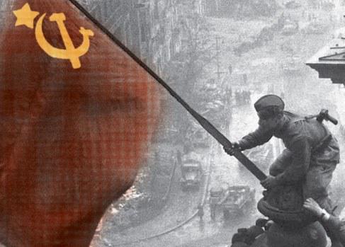 8.Mai - Tag der Befreiung vom Hitler-Faschismus