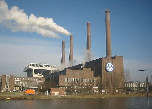 Aktuelles zur VW-Krise