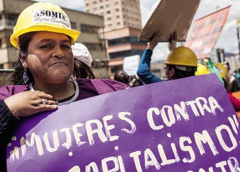8.März: Internationaler Frauentag